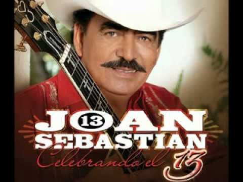 ▶ Joan Sebastian - Niña Hechicera - Celebrando el 13 - 2013 - YouTube