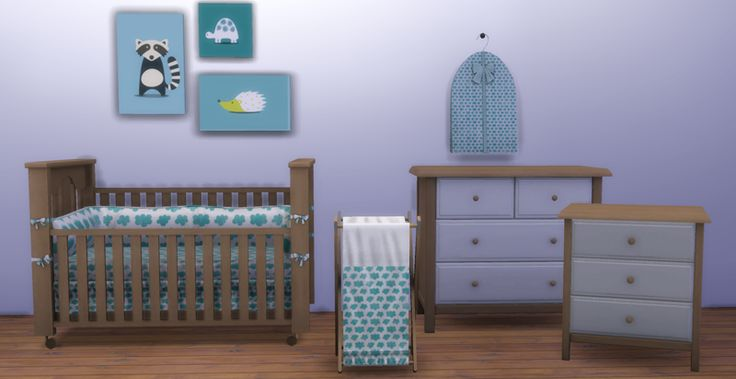 broyhill living room chairs wall artwork lana cc finds - 3 to 4 lindsey nursery conversion | ts4 ...