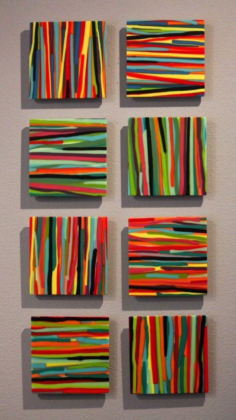 Carol Bogovich kilnformed glass