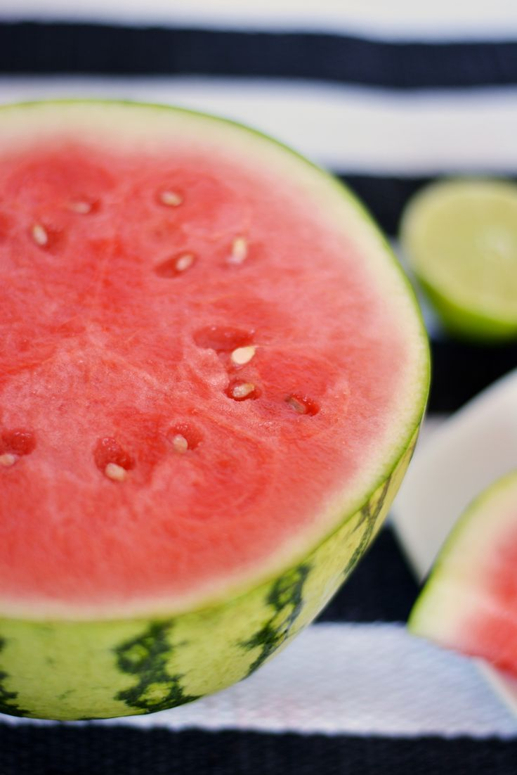 Sweet & Sour Watermelon Ice Pops Recipe #FlavorsofSummer