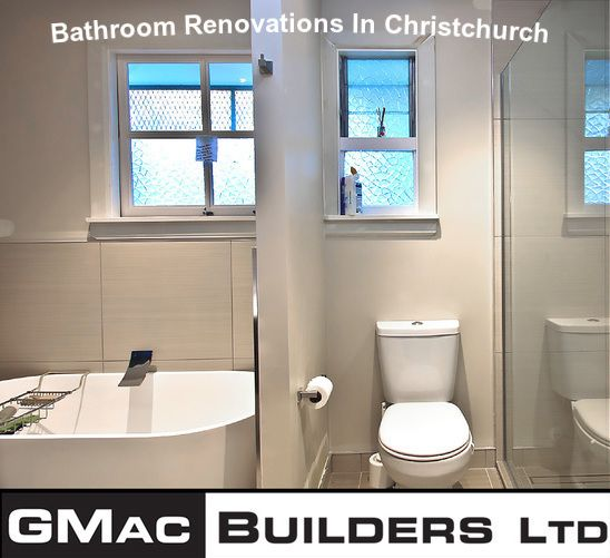 Best Bathroom Renovations In Christchurch Images On Pinterest - Bathroom renovation sequence