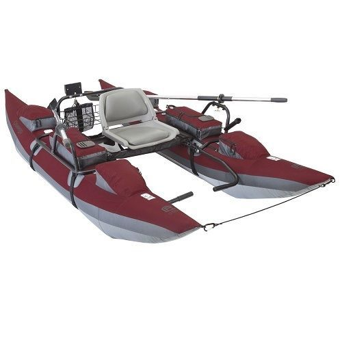 17 best ideas about small pontoon boats on pinterest for Fly fishing raft for sale