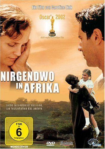 Nirgendwo in Afrika SUNFILM http://www.amazon.de/dp/B000BYVPTK/ref=cm_sw_r_pi_dp_Mdjiwb1FFYHZC