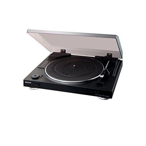 Sony PSLX300USB USB Stereo Turntable Sony
