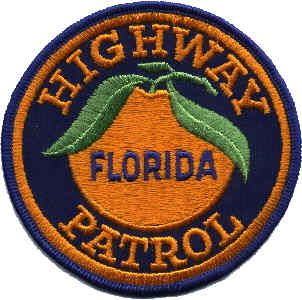 florida state police patches | ... Logo's Home > Logos > Highway Patrol and State Police Patches Logos