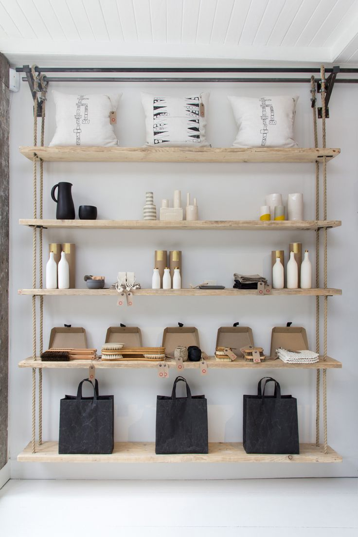 "FOLKLORE, Islington,London, UK, ""Merchandising at its Best"", pinned by Ton van der Veer"