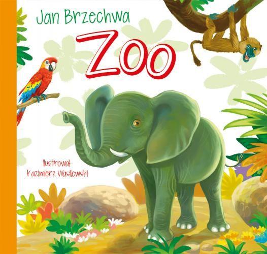 Księgarnia Wydawnictwo Skrzat Stanisław Porębski - WYDAWNICTWO DLA DZIECI I MŁODZIEŻY - Zoo