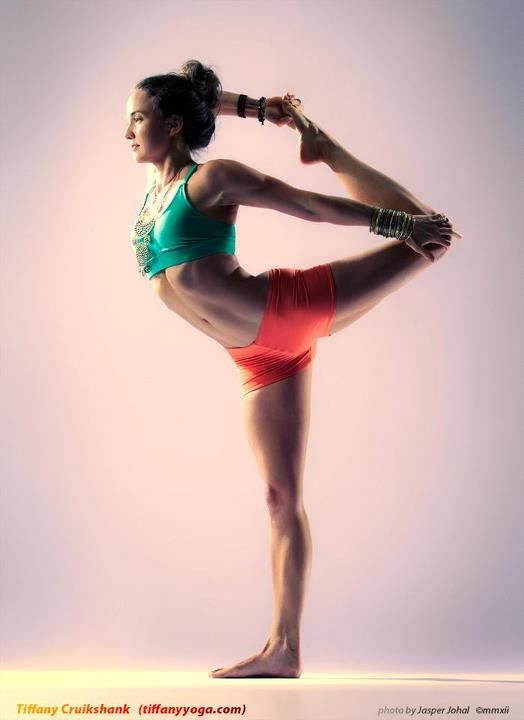 another variation for standing bow