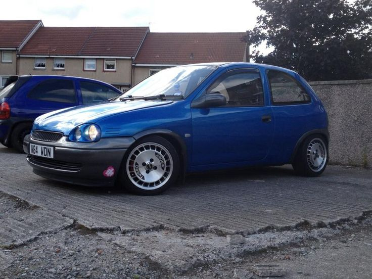 30 best images about vauxhall corsa on pinterest chevy for Garage opel nice