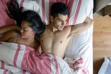 Men: Is Your Thyroid Causing Sexual Problems?