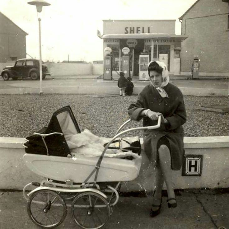 Beaumont, Dublin 1969.