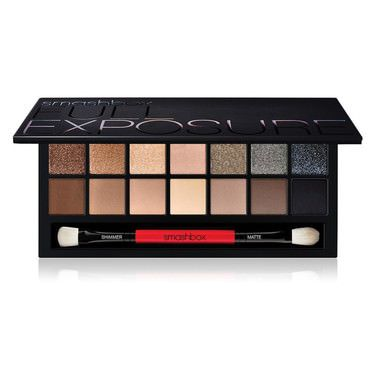 Smashbox - Full Exposure Eyeshadow Palette