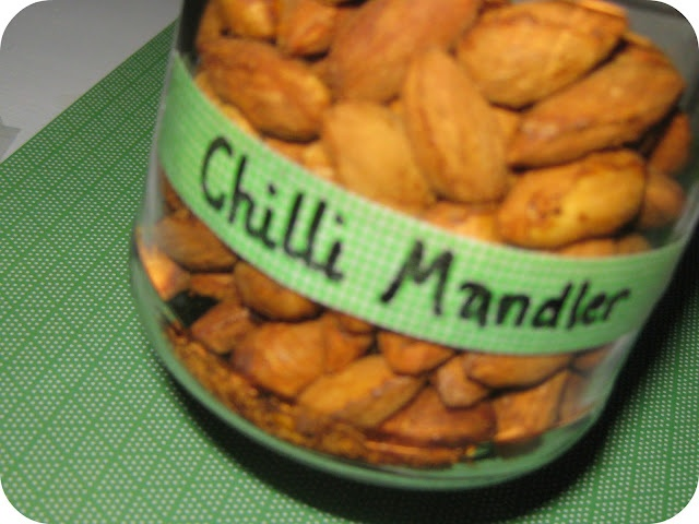 Chilli Mandler DIY