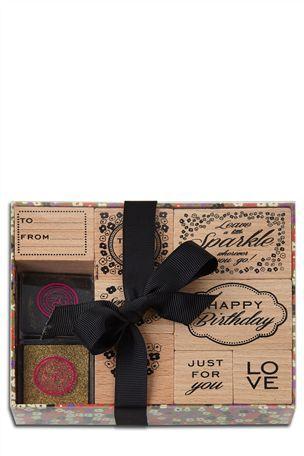Buy Stamper Set from the Next UK online shop