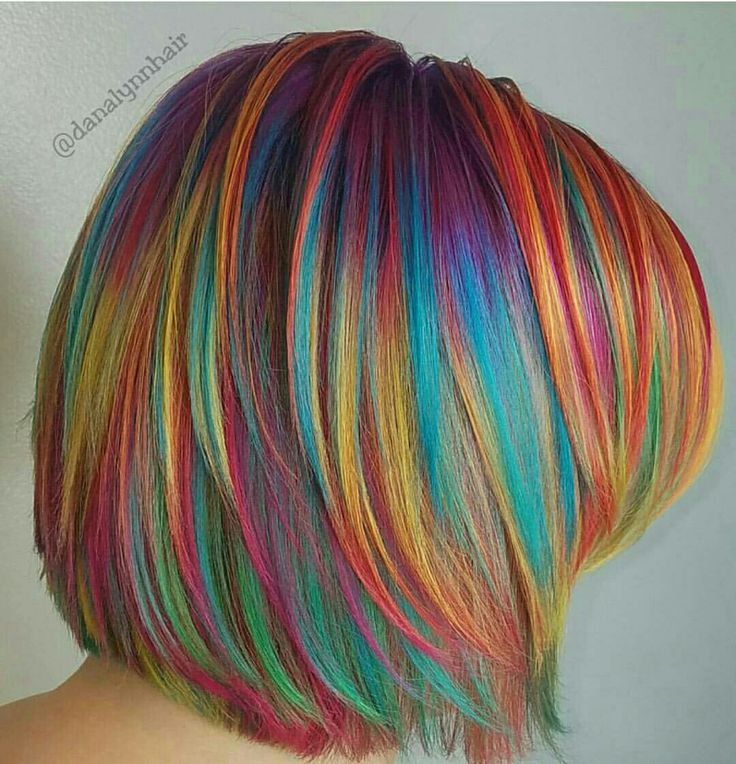 multi color hair styles 384 best decorate your hair with rainbow colors images on 1562 | b74536ae6c4b4f690dfacae64dc95787 fun hair color neon hair