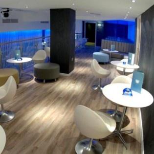 Blueprint Bar Milton Keynes