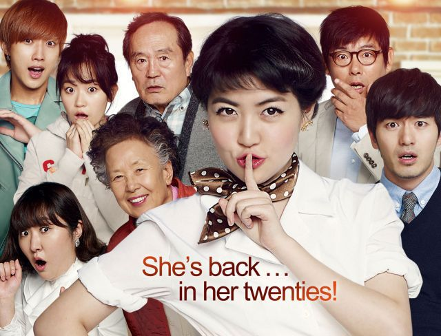 """[Movie Review] """"Miss Granny"""" Learns About Love and the Value of Family"""
