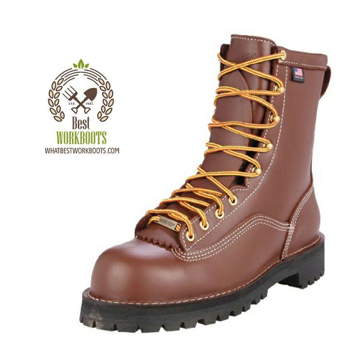 Danner Super Rain Forest Review Best Work Boots