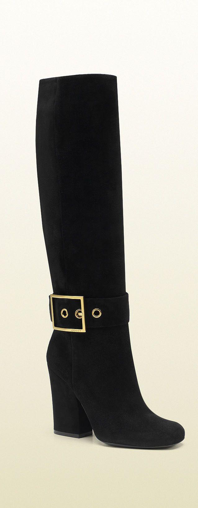 Gucci boots...LOVE Repin & Follow my pins for a FOLLOWBACK! Beautifuls.com Members VIP Fashion Club 40-80% Off Luxury Fashion Brands