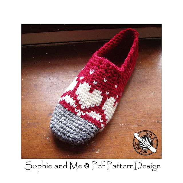 2021 best CROCHET SLIPPERS, SHOES, BOOTS and SOCKS images on ...