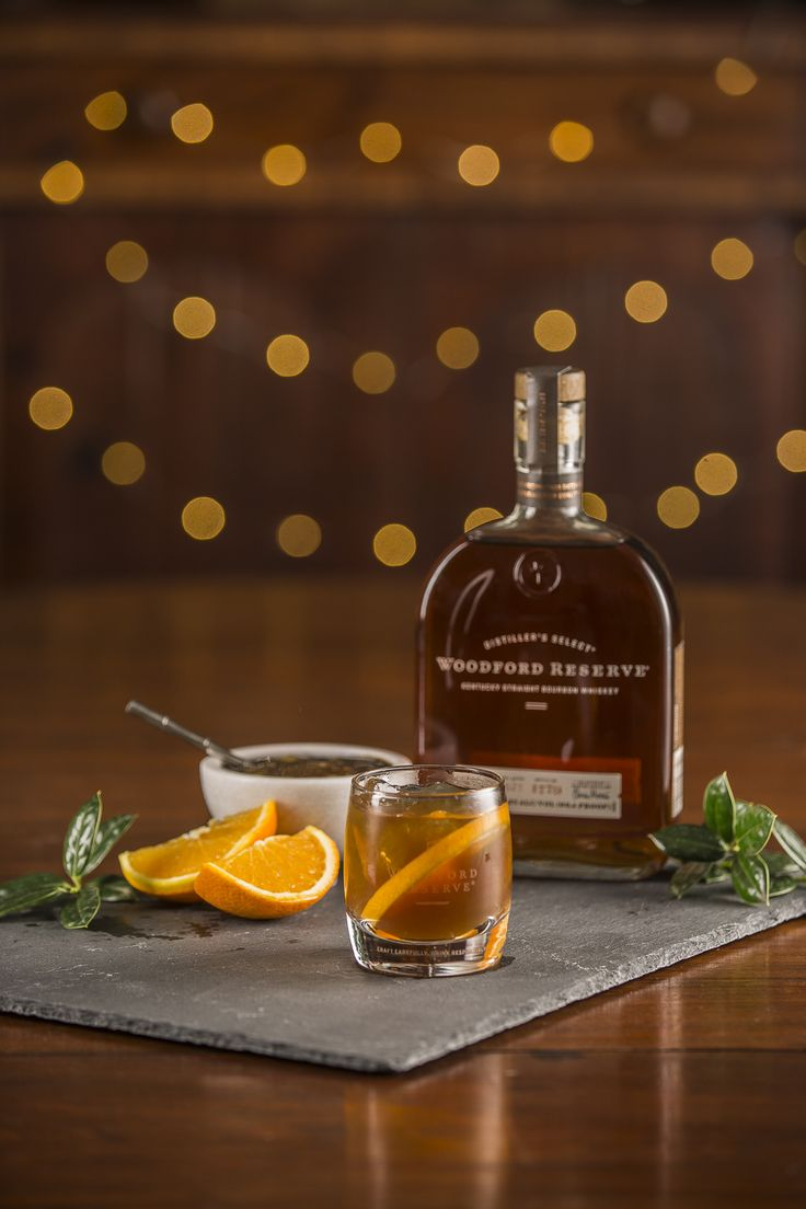 Tis the season for friends, parties, and delicious holiday cocktails. Here are four delicious and simple libations to serve at your next festive get-together.