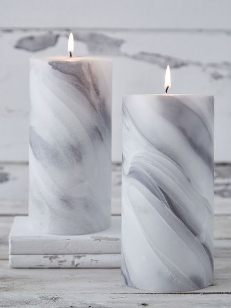 10 Unique & Creative Candles That Will Inspire Your Heart Forever [http://theendearingdesigner.com/10-cool-creative-candle-designs-will-light-heart-fire/] #candles