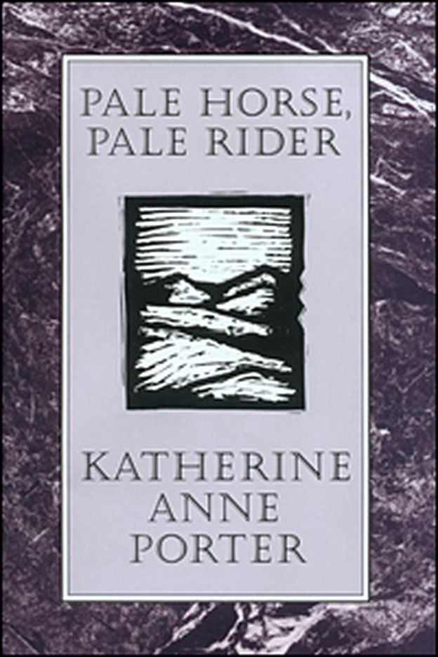 Pale Horse, Pale Rider is praised for its harrowing description of the flu epidemic of 1918. For a story that takes place almost a hundred years ago, it's remarkable for featuring a single, sexually liberated woman who has a promising career as a journalist.