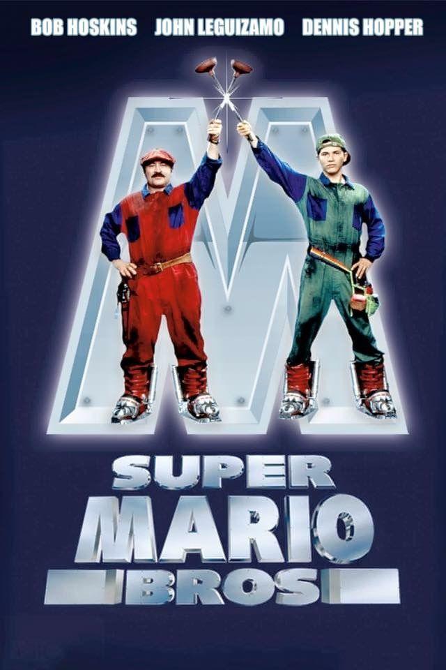 Super Mario Movie #movie #retrogaming #nintendo