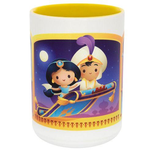 Your WDW Store - Disney Coffee Cup Mug - Aladdin Cuties