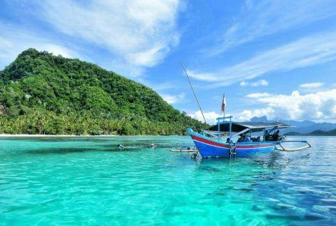 Pulau Pahawang: 5 Titik Snorkling Seru dan Indah Di Ujung Pulau Sumatera
