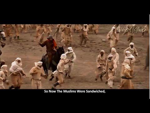 The Greatest Battle In Islamic History - Battle of Badr ᴴᴰ - YouTube
