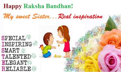 The Best 10 Raksha Bandhan Images #Raksha Bandhan Images