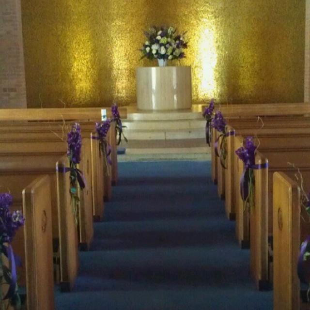 Wedding At Rice University Chapel Houston TX By Designs Alondria
