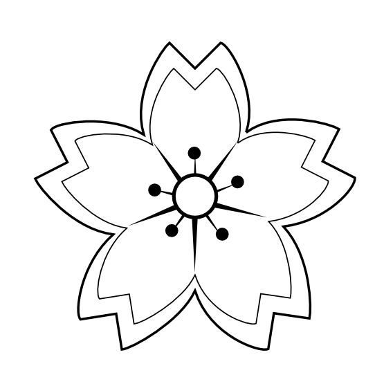 Passion Flower Line Drawing : Best images about background flowers on pinterest