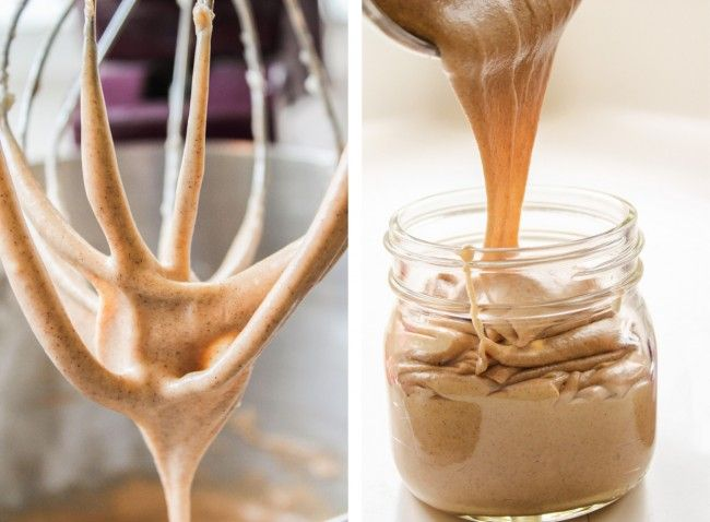 Cinnamon Honey Butter. Great gift idea! (Switch brown sugar for powdered sugar and it is a Hot Buttered Rum drink mix!)
