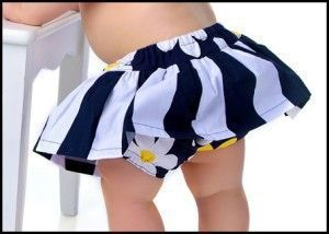 Download How to Sew a Skirted Diaper Cover Sewing Pattern | Tie Dye Diva | YouCanMakeThis.com