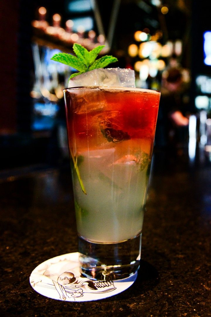 Get Your Sip On: 12 Unique Las Vegas Drinks You Can't Get Anywhere Else