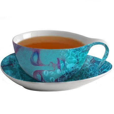 filiżanka, cup of tea