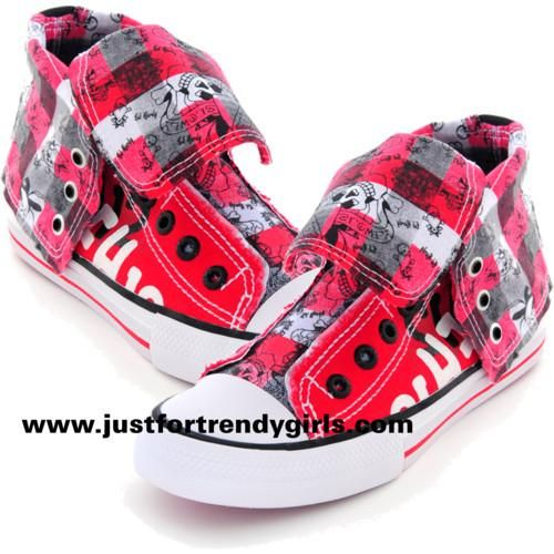 Tennis Shoes For Teenage Girls | ... athletic shoes converse hello top athletic shoes and more designs