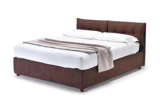 Mercatone uno letto con contenitore air inspiration home for Pouf letto conforama