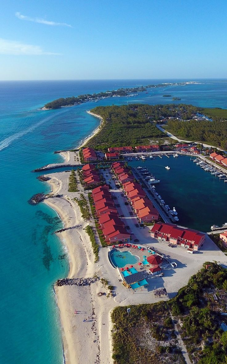 Bimini Sands Resort & Marina, Out Islands, Bahamas.