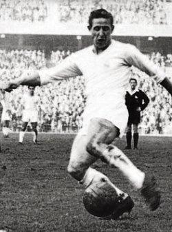 Raymond Kopa, Real Madrid (1956-1959)