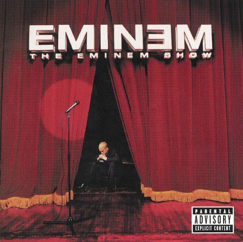 The Eminem Show [CD] [PA]