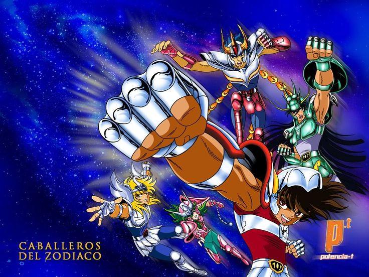 Imagenes de Los Caballeros del Zodiaco en HD - Taringa!