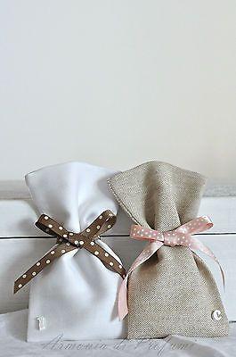 bomboniere matrimonio - comunione in Casa, Arredamento e Bricolage | eBay