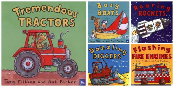 Book reviews by kids, for kids: Amazing Machines series