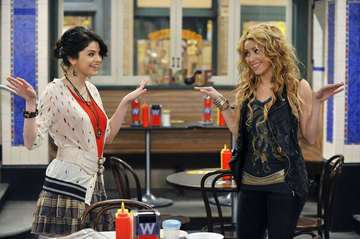 """Selena Gomez   'Wizards of Waverly Place' The Texas native got her first lead role at age 15 when she landed the part of Alex Russo on Disney Channel's """"Wizards of Waverly Place"""" in 2007. Gomez had been a guest star on Disney programs """"The Suite Life of Zack and Cody"""" in 2005 and """"Hannah Montana"""" in 2006. She did 97 episodes and two... http://www.latimes.com/entertainment/gossip/la-et-mg-selena-gomez-justin-bieber-dating-back-together-20140618-story.html#page=1&lightbox=76774993&slide=2"""
