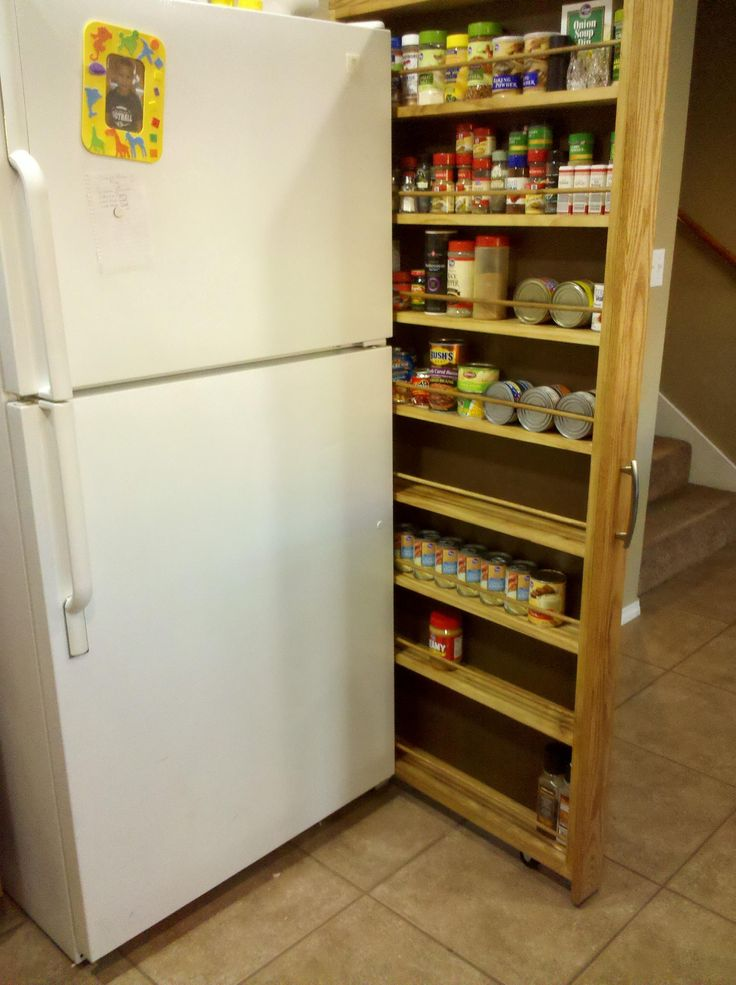 17 Best Images About Narrow Cupboards On Pinterest