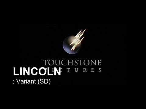 Touchstone Pictures / DreamWorks Pictures / 20th Century Fox... - Intro|Logo: Lincoln (2012) | SD - YouTube