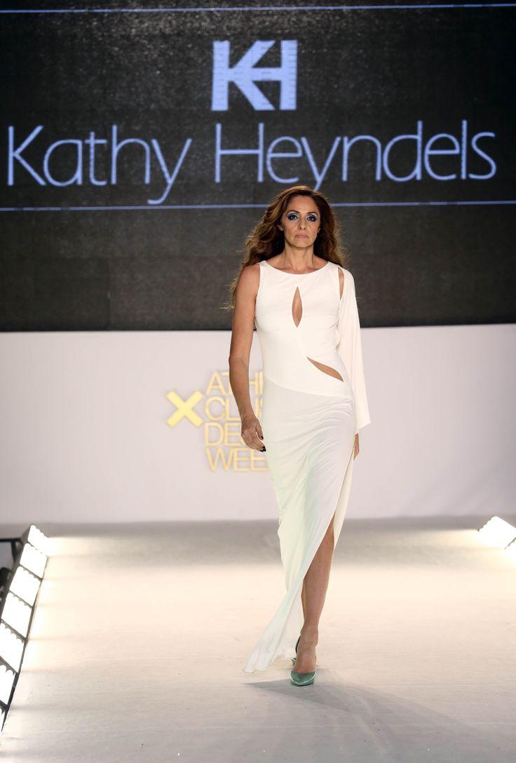 #KathyHeyndels #SS2014